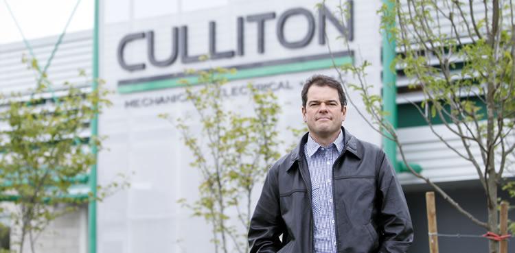 Culliton