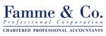 Famme & Co Logo