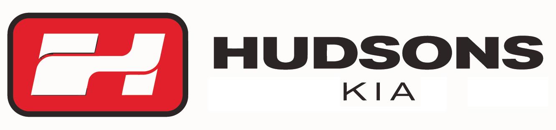 Hudson KIA Logo
