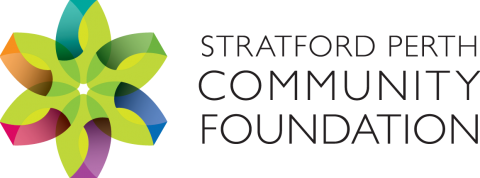 Stratford Perth Community Foundation Logo