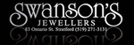 Swansons Logo