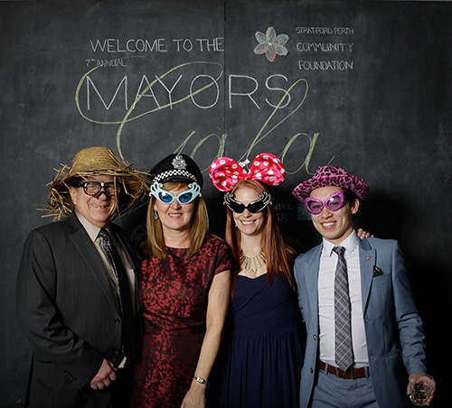 7th Annual Mayors Gala
