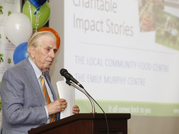 2018 COMMUNITY IMPACT CELEBRATION ANNOUNCES GRANTS