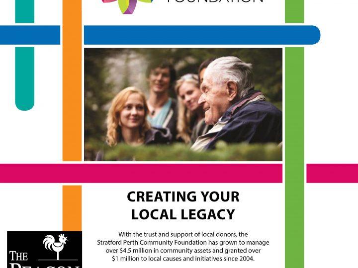 2018 Community Foundation Update