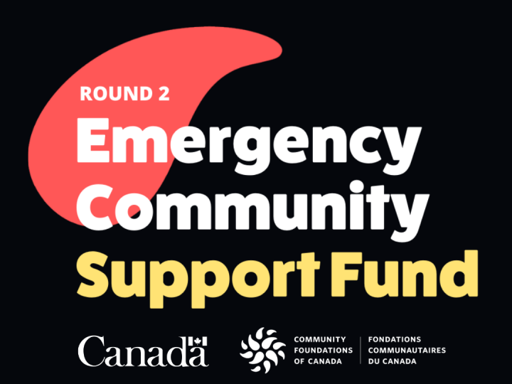 ECSF Round 2 Grant Results