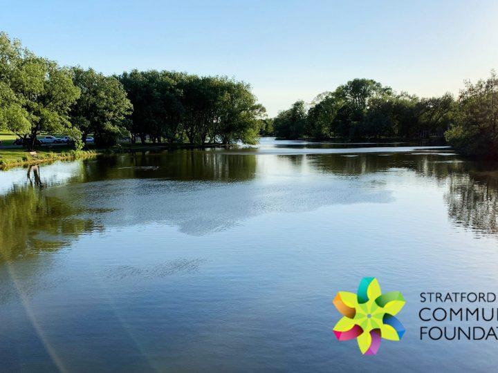 Community Foundation Spring 2021 Newsletter