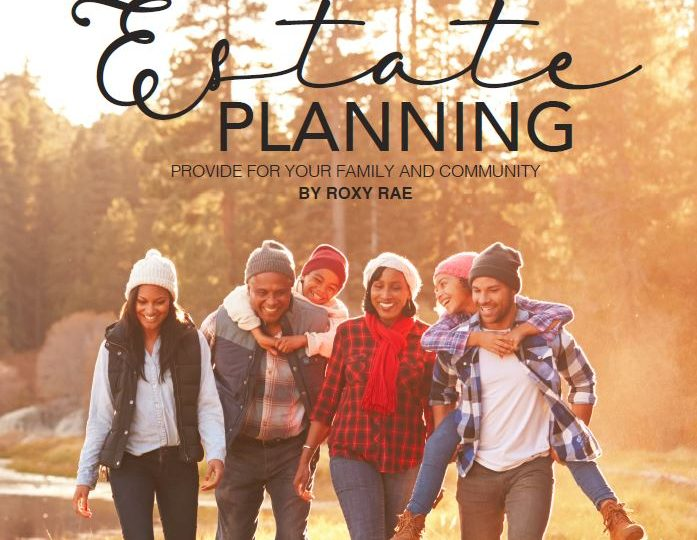 Estate Planning for your family and community